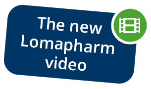 The new Lomapharm video