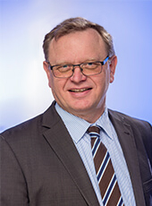 Dr. Wolfgang Wiedey